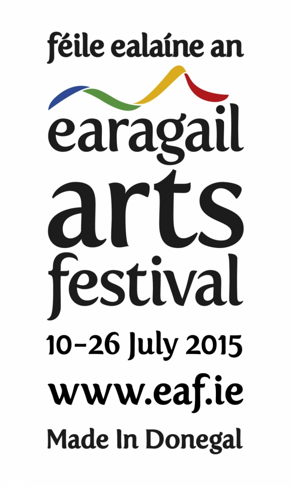Errigal Arts Festival 2015
