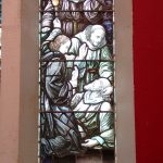 Death Of St Columba