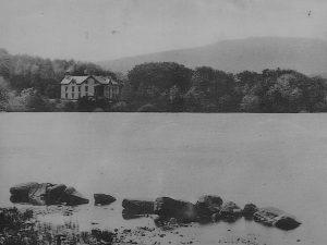 Lough Veagh house