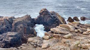 Sea Arch @ Bloody Foreland